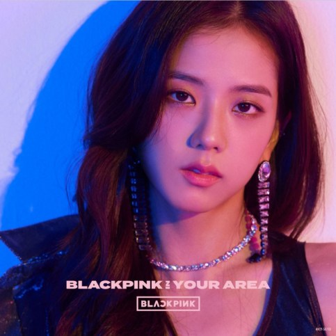 11-BLACKPINK-Jisoo-in-Your-Area-Japanese-Album