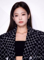 12-BLACKPINK Jennie CHANEL COCO CRUSH EVENT Seoul
