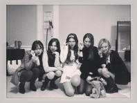 12-Backstage Photo BLACKPINK Seoul Concert 2018