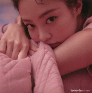 12-HQ Scan BLACKPINK Jennie SOLO Photobook