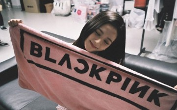 2-BLACKPINK Jisoo Instagram Photo 16 November 2018