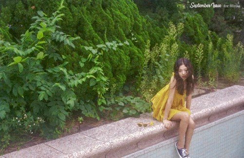 25-HQ Scan BLACKPINK Jennie SOLO Photobook