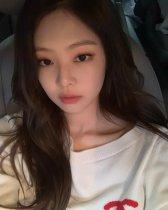 3-BLACKPINK Jennie Instagram Photo 17 November 2018 SOLO Fansign