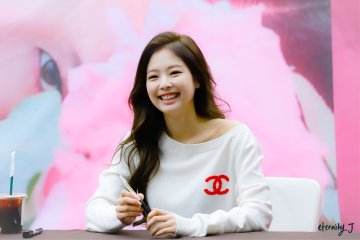30-BLACKPINK Jennie SOLO Fansign Event 17 November 2018 Coex
