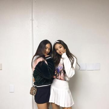 30-Backstage Photo BLACKPINK Seoul Concert 2018