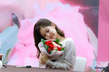 31-BLACKPINK Jennie SOLO Fansign Event 17 November 2018 Coex