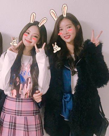 36-Backstage Photo BLACKPINK Seoul Concert 2018