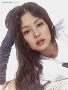 5-HQ Scan BLACKPINK Jennie SOLO Photobook