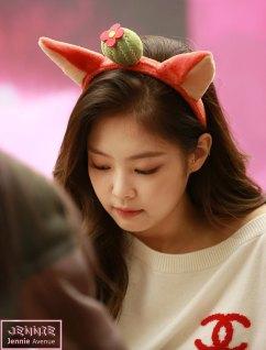 54-BLACKPINK-Jennie-SOLO-Fansign-Event-17-November-2018-Coex