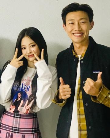 7-Backstage Photo BLACKPINK Seoul Concert 2018