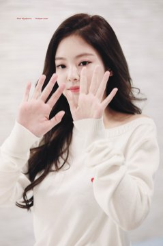 79-BLACKPINK-Jennie-SOLO-Fansign-Event-17-November-2018-Coex
