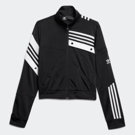 BLACKPINK Jennie adidas Deconstructed Jacket