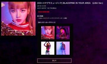 CD Lisa Version
