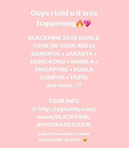 cover-BLACKPINK-Rose-Instagram-Story-1-November-2018-World-Tour