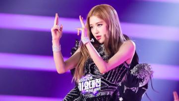 11-BLACKPINK Rose SBS Gayo Daejun 2018 Official Photos