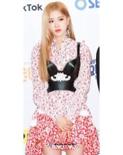 3-BLACKPINK Rose Gayo Daejun Red Carpet Instagram Photo 27 December 2018