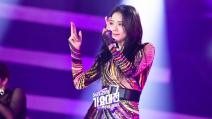 9-BLACKPINK Jisoo SBS Gayo Daejun 2018 Official Photos