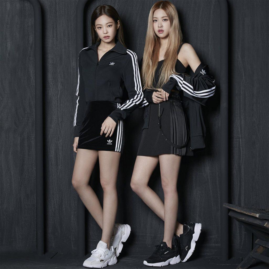Adidas Korea 6