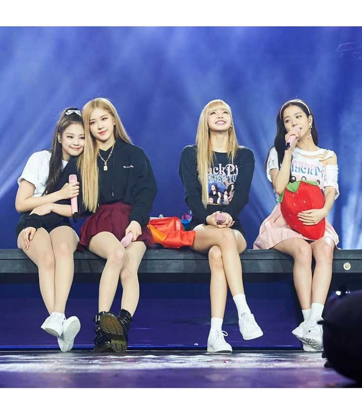 BLACKPINK To Make Comeback with New Mini Album in March 2019