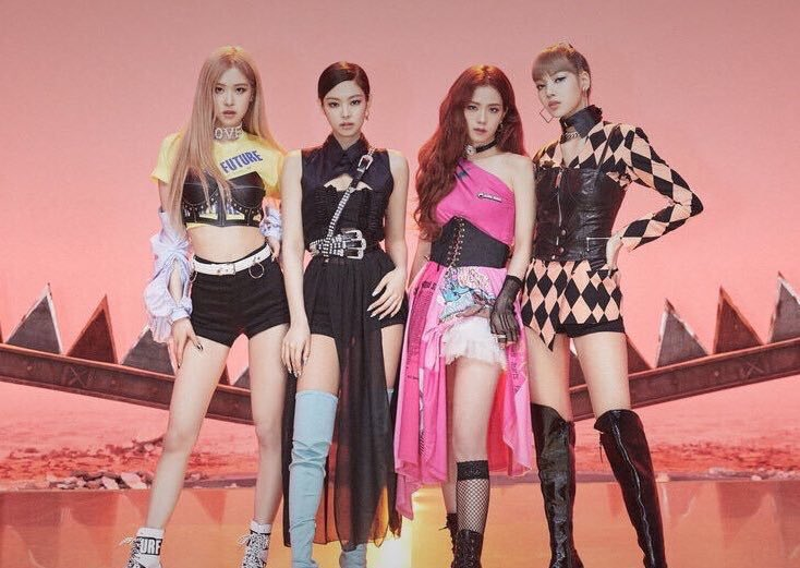 BLACKPINK To Perform on The Late Show With James Corden