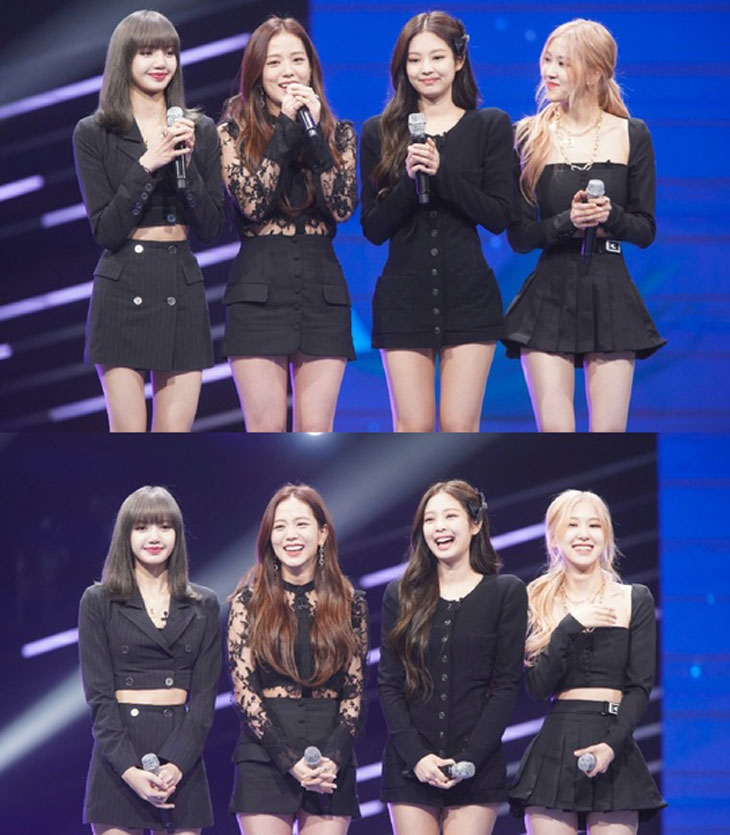 BLACKPINK Appearance on JTBC Stage K To Be Broadcast on June 2, 2019