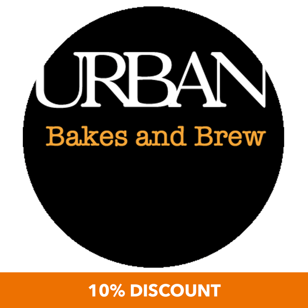Urban Bakes and Brew