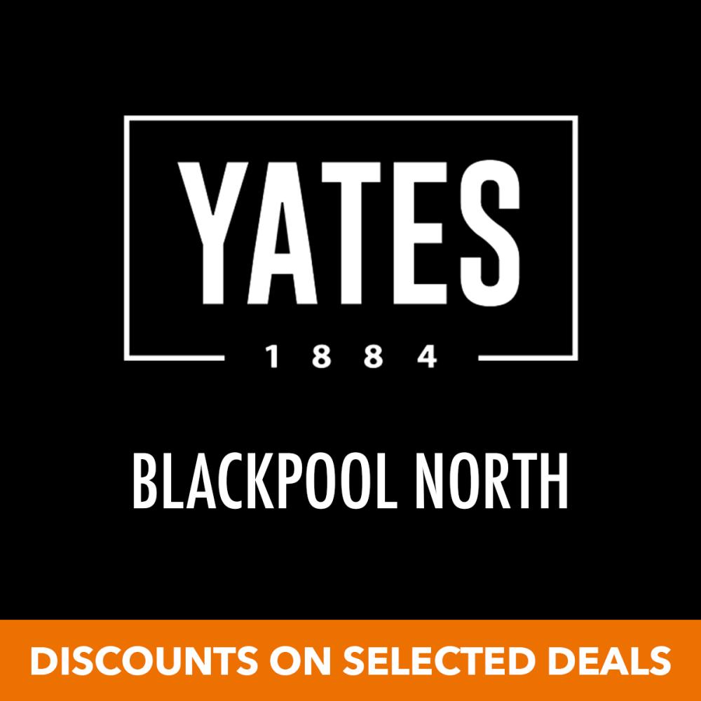 Yates – Blackpool North
