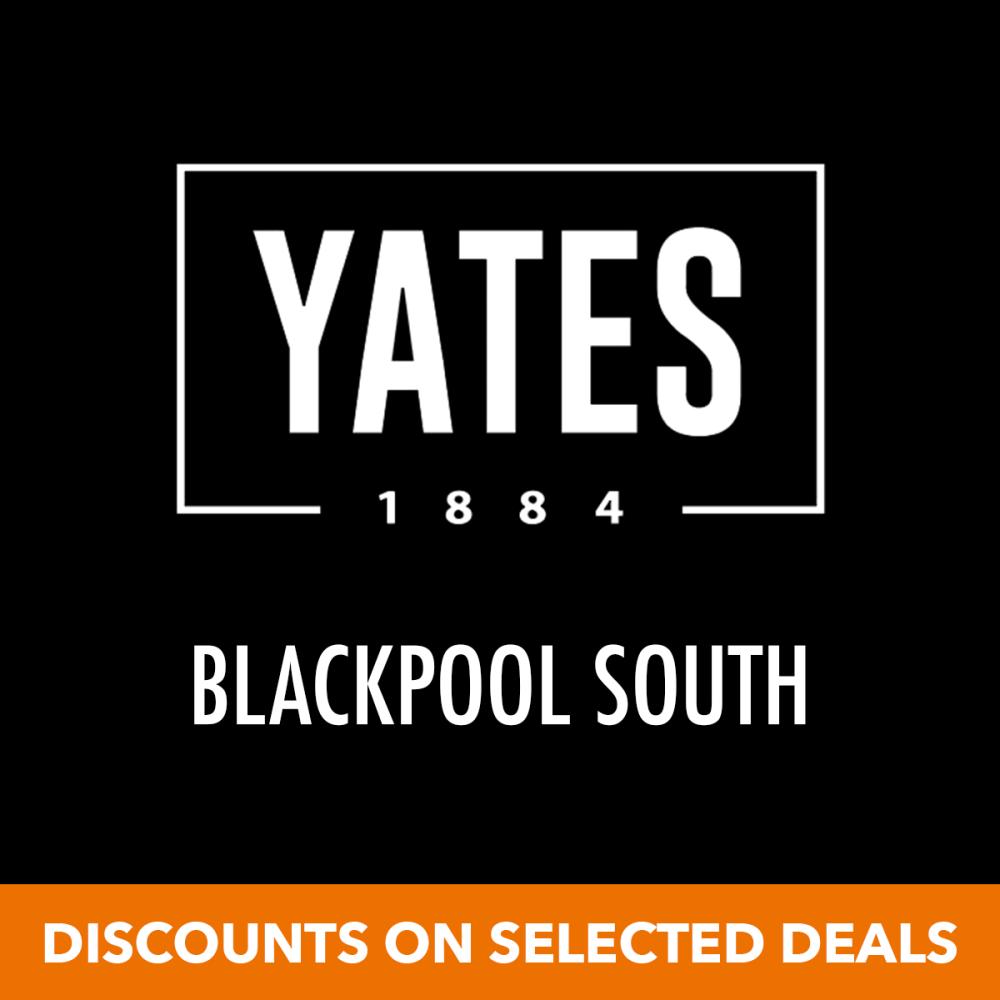 Yates – Blackpool South