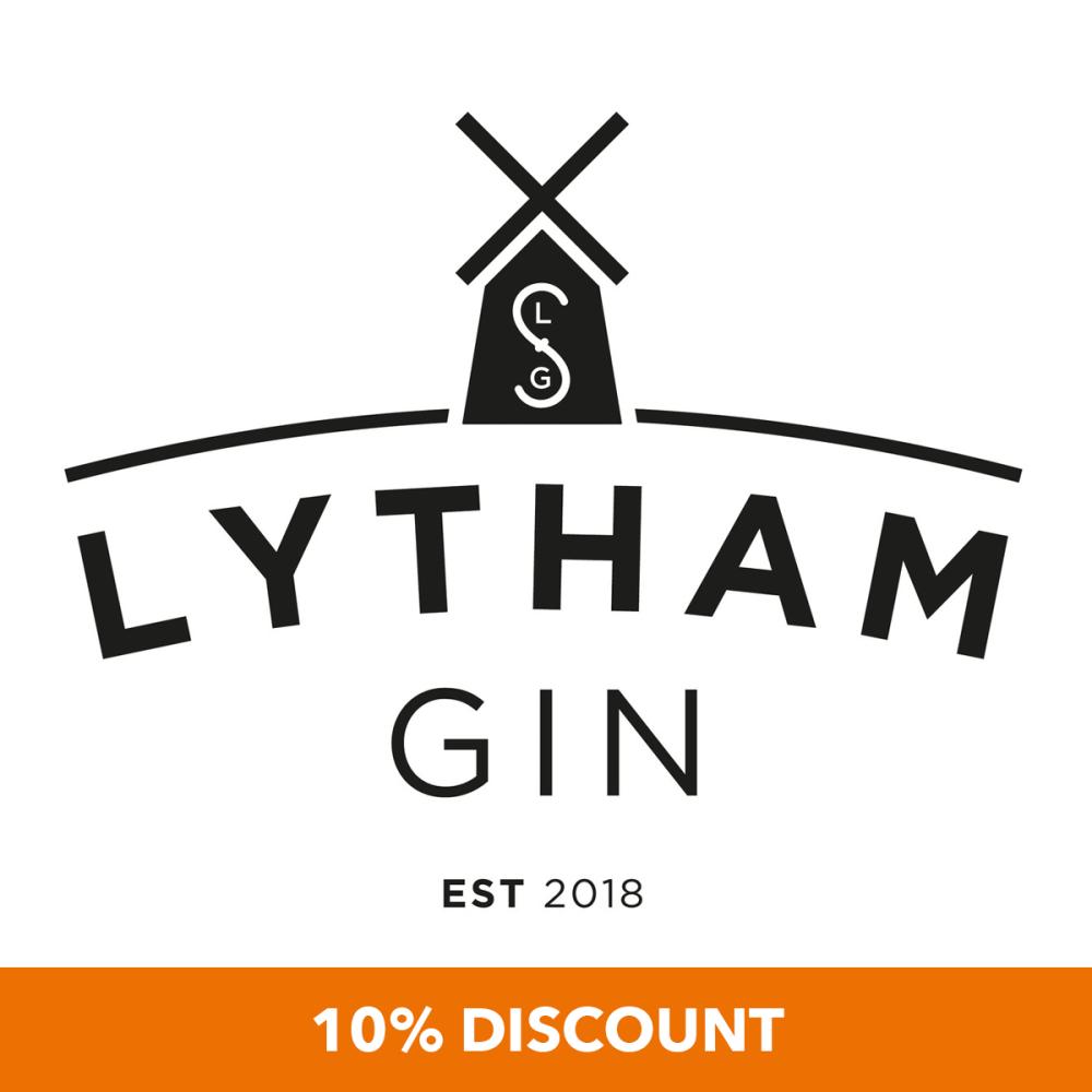 Lytham Gin
