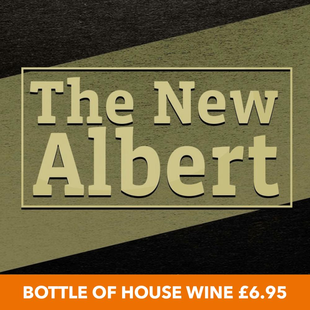 The New Albert