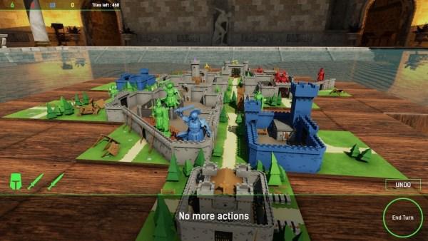 ATRIUM Screenshot 4