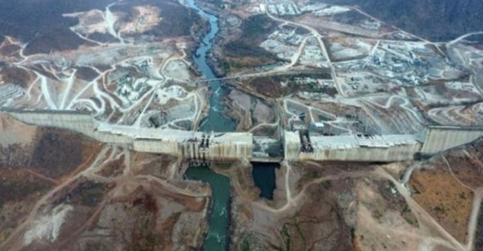 The Grand Ethiopian Renaissance Dam (GERD) has now reached 81 percent completion that includes 98.5 percent of civil, 55 percent of electromechanical, and 55.3 percent of the hydroelectric structure works.