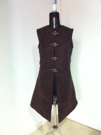 Panciotto Alfred /// Alfred waistcoat