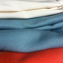Stoffe (lino e cotone) - Fabrics (linen and cotton)