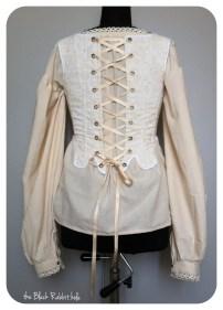Corset 18th century