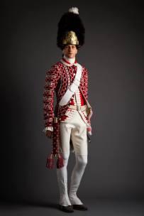 """Fifre des grenadiers des Gardes Françoises, Paris, 14 Juillet 1789 - pic by """"La Maison du Roy"""""""