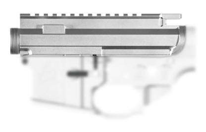 Black Rain Ordnance Billet AR15 Upper Receiver - Norguard