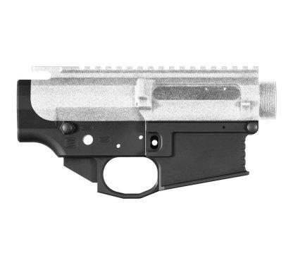 Black Rain Ordnance Billet AR10 Lower Receiver - Black