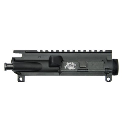 BRO-Spec15 Forged Upper With Forward Assist And BRO Dust Cover