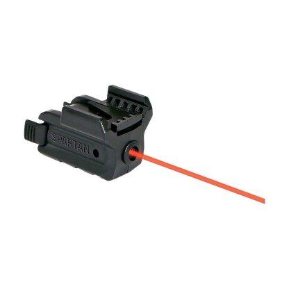Spartan Adjustable Fit Laser SPS-R