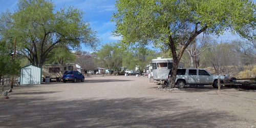 Hillsboro RV Village