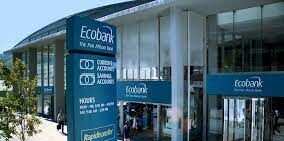 Ecobank Customers Lament Over Digital Channels Downtime, Accuses Bank Of Inefficiency