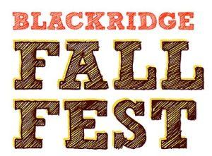 Blackridge FallFest