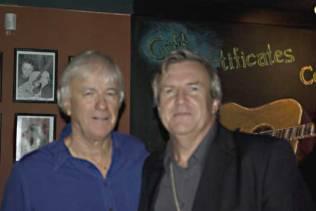 Jim McCarty of the Yardbirds