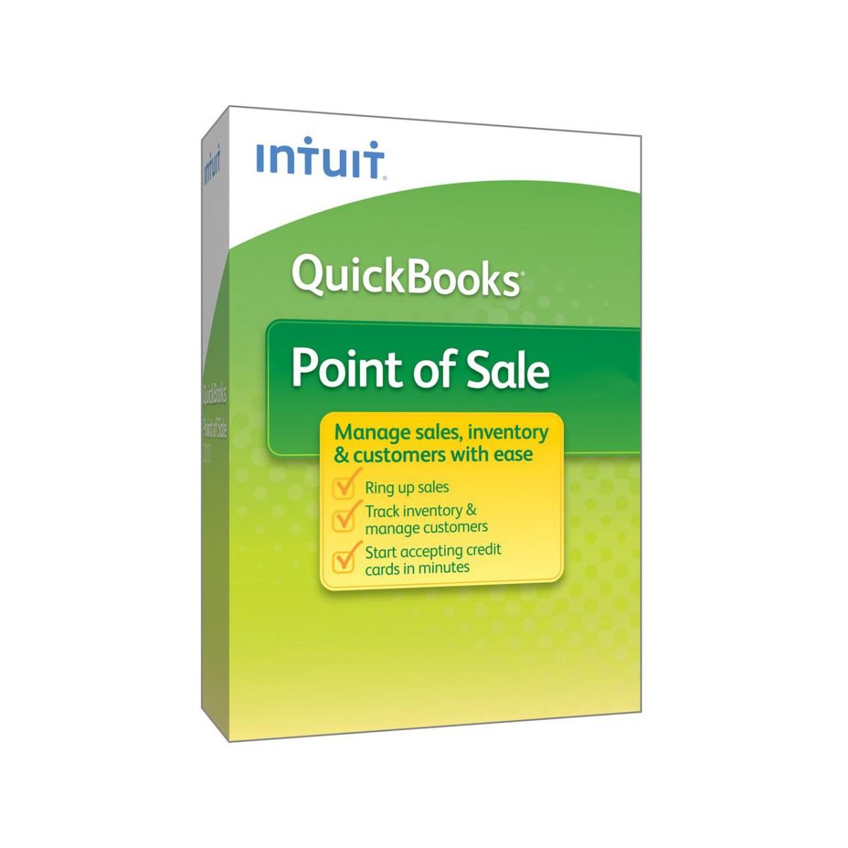 70% off QuickBooks POS Upgrade! (exp 09/15/2016) | BlackRock