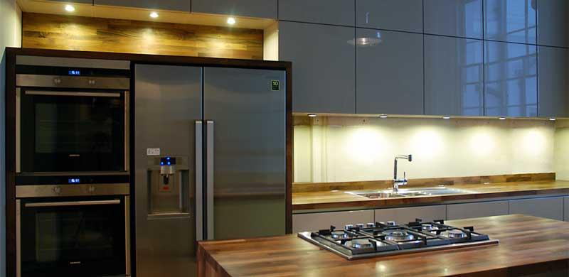 3PCE RADIANT KITCHEN SCHEME B In Kitchen Furniture
