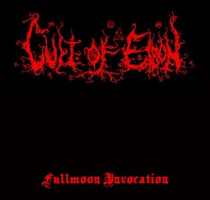 Copyright: A Fine Day to Die Records / Cult of Eibon; Cover Original-Release