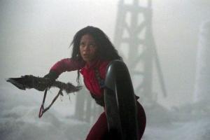 Sanaa Lathan Aliens Vs Predators