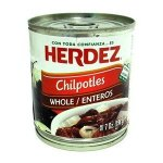 Herdez adobo peppers
