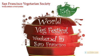 San Francisco World Veg Festival